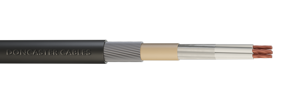 Pvc Insulation Cable : Welcome to doncaster cables xlpe insulated pvc bedded